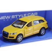 Đồ chơi xe mô hình New Car F1001