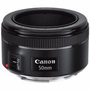 Lens Canon 50mmf1.8l Stm - Hàng Nhập Khẩu