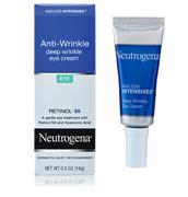 Neutrogena  Ageless Intensives Deep Wrinkle Deep Wrinkle Eye Cream
