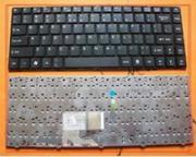 Keyboard MSI CR420