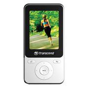 Máy nghe nhạc Transcend MP4 8GB màu trắng TS8GMP710W