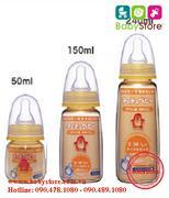 Bình sữa CHUCHUBABY PPSU - BPA Free 50ml