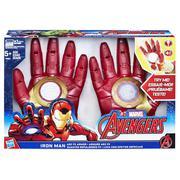 Găng tay chiến đấu điện quang của Iron Man