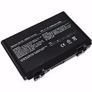 Pin Dành Cho laptop Asus K60 K61 K70 K40 P50 P81 A32-F52 A32-F82 X8AIJ (6 CE... (Đen)