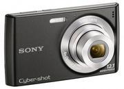 Sony Cybershot W510 (Đen/Bạc/Hồng)