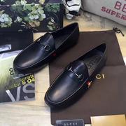 Giày lười nam Gucci 081