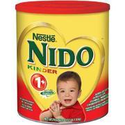 Sữa bột Nido nắp đỏ 1.6kg (Đỏ)