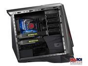 PC Asus  ROG GT51CH-VN006T  / Kabylakemới nhất, màu xám
