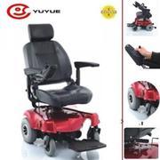 Xe lăn điện- điều khiển bằng tay YUYUE D310