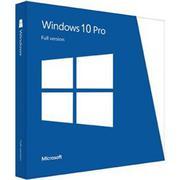 PM Hệ điều hành Microsoft Pro 10 64Bit Eng Intl 1pk DSP OEI DVD