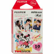 Fujifilm instax mini Mickey Instant Film (chính hãng)