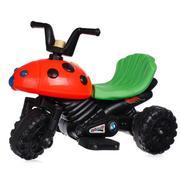Xe máy điện cho bé hình thú Kids 102