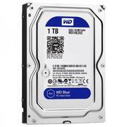 PC HDD WD 1TB WD10EZRZ (BLUE)
