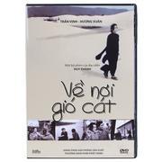 Phim Việt Nam - Về Nơi Gió Cát (DVD)