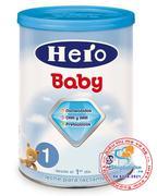 Sữa Hero Baby số 1 (400g)