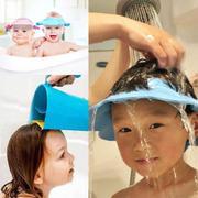 Bộ 3 mũ tắm chắn nước cho bé