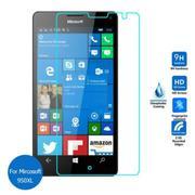 Miếng Dán Kính Cường Lực Dành Cho Microsoft Lumia 950 XL (Trong Suốt)