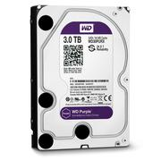 PC HDD WD 3TB WD30PURX (PURPLE)