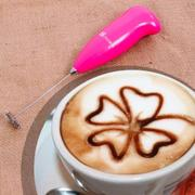 Máy tạo bọt cà phê, đánh trứng 2 in 1