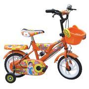 Xe đạp trẻ em 2 bánh Lovely, cho trẻ từ 2~4 tuổi