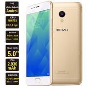 Meizu 5s 16GB Ram 3GB Kim Nhung (Vàng) - Hàng nhập khẩu