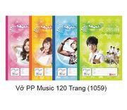 Vở Pupil Music (1059)