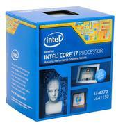 Bộ vi xử lý Intel Core i7 4770 (3.40Hz / 8M)