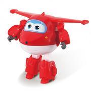 Máy Bay Biến Hình Robot Cỡ To Super Wings YW710210-W - Jett Tia Chớ...