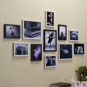 Bộ khung ảnh treo tường trang trí nhà cửa TH637