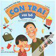 Cẩm Nang Con Trai - Con Trai Với Bố