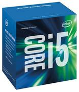 CPU Intel sky i5-6400 (6M Cache, up to 3.30 GHz)