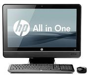 Máy tính để bàn All-in-one HP Compaq Pro 4300 WTY_E6D47AV