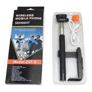 Wireless Bluetooth Mobile Phone Monopod
