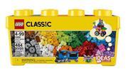 Thùng Gạch Lego Trung Classic Sáng Tạo - 10696