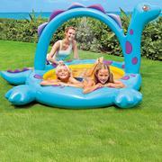 Bể bơi phao khủng long Intex 57437
