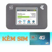 Thiết Bị Phát Wifi 3G/4G Netgear Aircard 782S+Sim 4G Viettel trọn gói 20GB/tháng