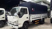Xe tải ISUZU 3 tấn 49 2017 NEW