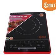 Bếp điện từ Comet CM5458R - Đỏ