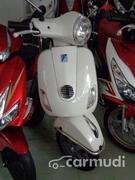 TPHCM: Piaggio Vespa LX 125  2011