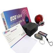 Khóa chống trộm xe máy thẻ từ Iky Bike