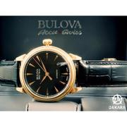 Bulova Accu Swiss 64B123 - Gemini