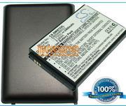 Pin dung lượng cao Samsung GT-I8700
