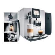 máy pha cà phê Jura IMPRESSA J9 One Touch