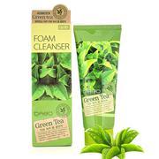 Sữa rửa mặt Trà xanh trị mụn Green Tea Dabo 180ml