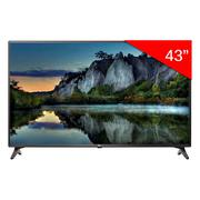 Smart Tivi LG 43 inch Full HD 43LJ614T