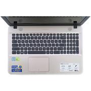 Laptop Asus X541UV-XX039D 15.6 inch Đen