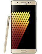 Samsung Galaxy Note 7 (Vàng)