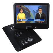 Đầu đĩa EVD Hongkong Electronics Portable Evd 1329 15inch (Đen)