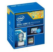 CPU Intel Core i3-4160 (1150, 3.6GHz)