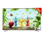 Smart Tivi LED TCL 50 Inch Ultra HD 4K L50C1-UF